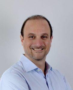 Luis Alberto Amado